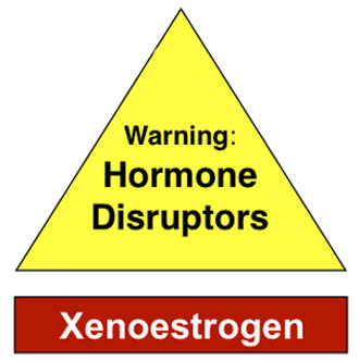 Avoid Xenoestrogens to Improve Your Nutrition & Health