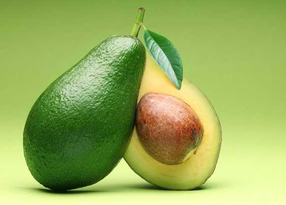 Avocado: A Healthy Option in the Ketogenic Diet