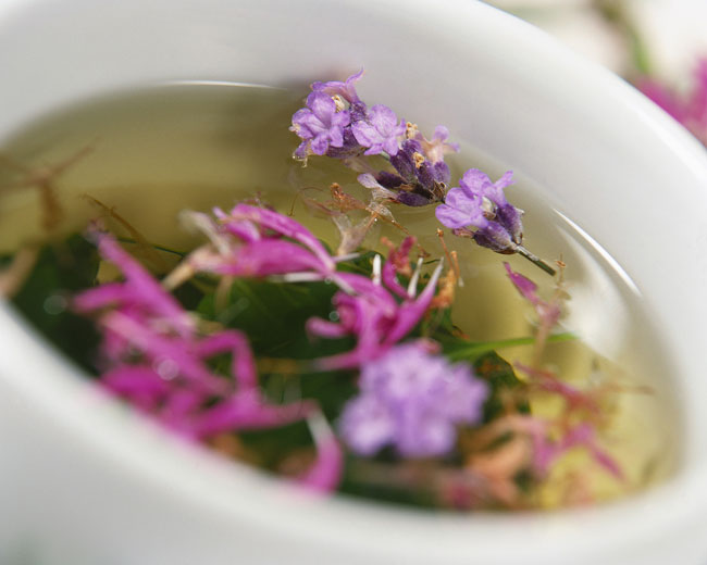Mother's Day Herbal Teas for Good Health
