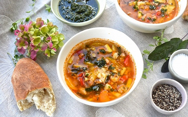 10 tips for creating flavourful stews and soups
