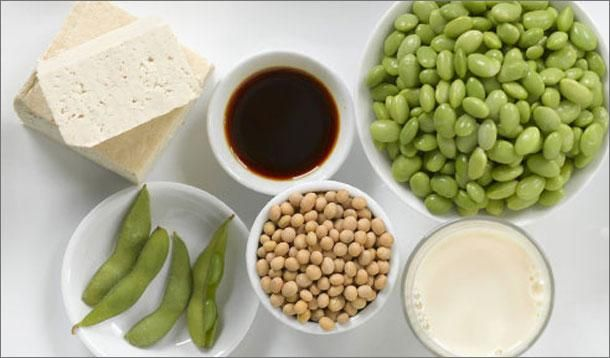Soy and Breast Cancer – Exploring the Research