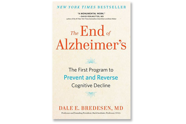 The End of Alzheimer's Review