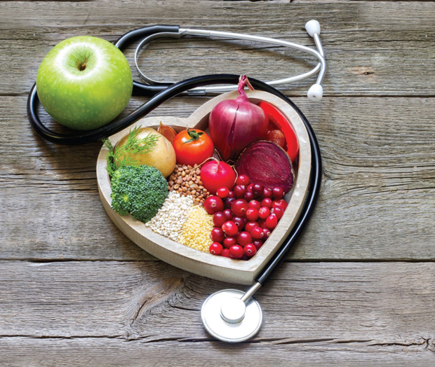 Beneficial plant based foods to protect against heart disease
