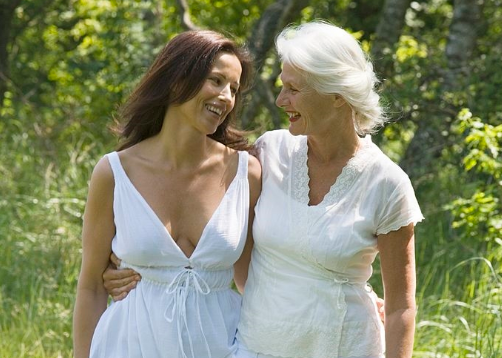 Top 10 Ways Moms Can Take Care of Themselves