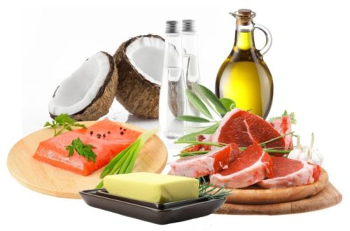 3 Major Ketogenic Diet Benefits