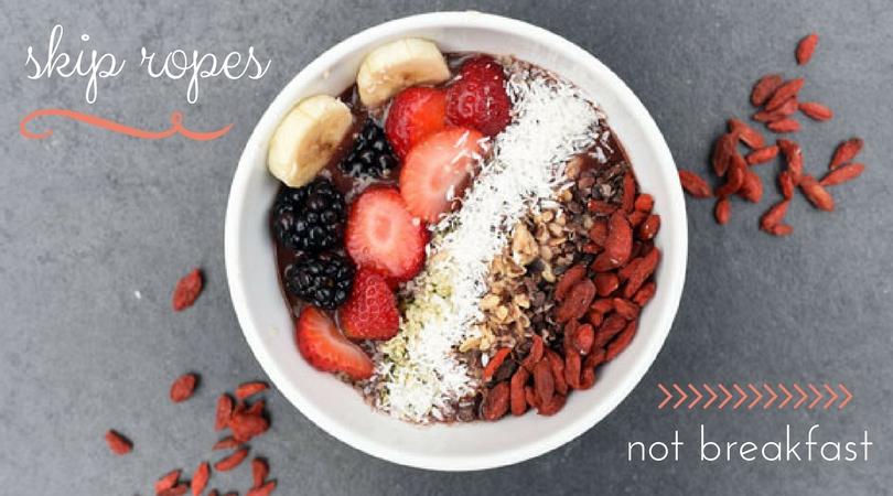 importance of a healthy breakfast, healthy breakfast, why breakfast is important