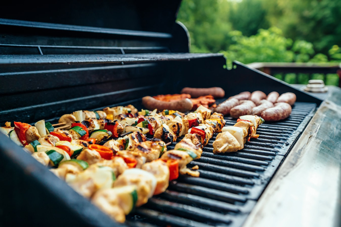 Carcinogens and Grilling