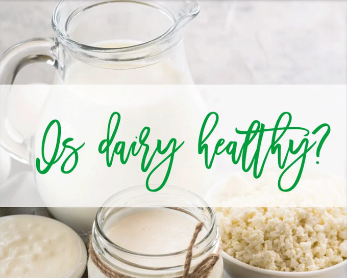 dairy products, milk products,