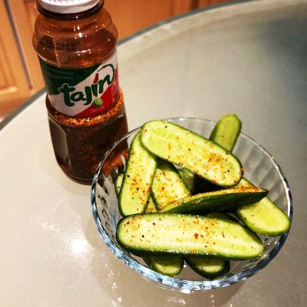 What Is Tajín Seasoning?